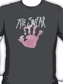 The Swear - Living With Warhol T-Shirt