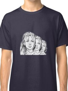 Beyonce Reflection Classic T-Shirt