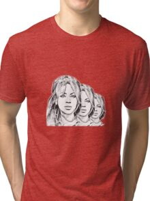 Beyonce Reflection Tri-blend T-Shirt