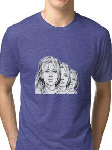 Beyonce Reflection Tri-blend T-Shirt