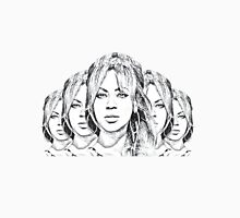 Beyonce - The eyes Unisex T-Shirt