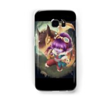 Tristana Dragon Trainer! League of Legends Samsung Galaxy Case/Skin