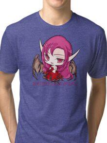 Morgana Tri-blend T-Shirt