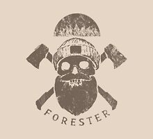 Zombie Forest Unisex T-Shirt