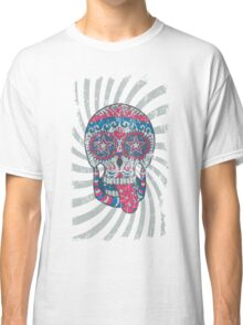 Spaced Out Skullion Classic T-Shirt