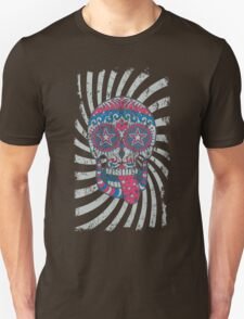 Spaced Out Skullion T-Shirt