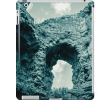 The Ghostly Goblin Tower iPad Case/Skin