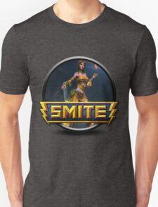 Smite Nu Wa Logo T-Shirt