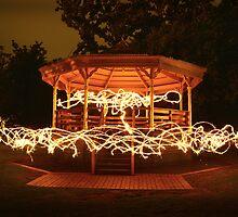 rotunda sparks by Petecullin22