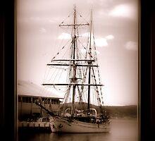 *TALL SHIPS*HOBART+TASMANIA 2013* by Ritchard Mifsud