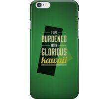 Of Asgard iPhone Case/Skin