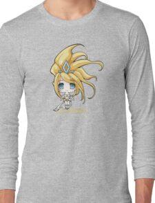 Janna Long Sleeve T-Shirt