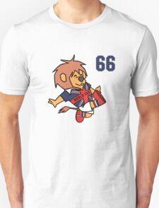 World Cup Willie T-Shirt