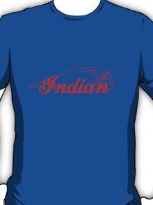 Indian Motorbikes T-Shirt