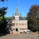 Castle the Essenburgh  by DutchLumix