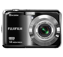 Best Review Fujifilm FinePix AX500 by SumanPanwar
