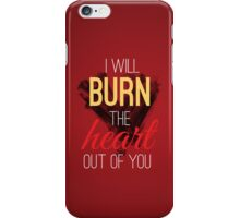 Jim from IT iPhone Case/Skin