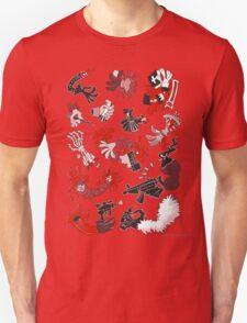 Disarmed Unisex T-Shirt