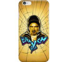 Yo Bitch!.....Jesse Pinkman (Breaking Bad) iPhone Case/Skin