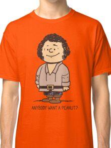 Anybody Want a Peanut? Classic T-Shirt
