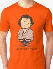 Anybody Want a Peanut? Unisex T-Shirt