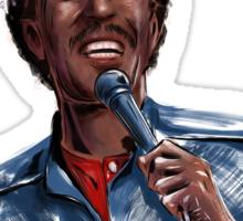 Richard Pryor - Comic Timing Sticker