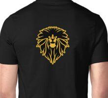 Black Lion Trader Unisex T-Shirt