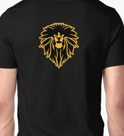 Black Lion Trader Unisex T-Shirt