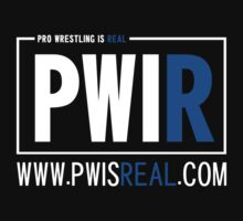 Pro Wrestling Is Real Blocked Alt by PWisReal