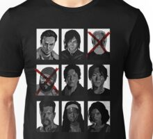 TWD Survivors Unisex T-Shirt