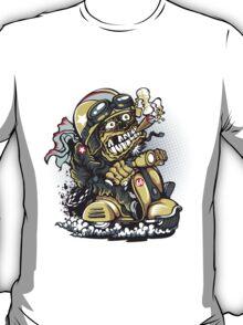 Vespa Blunt T-Shirt