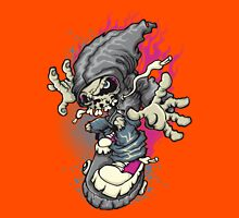 Voodoo Skater Dude Unisex T-Shirt