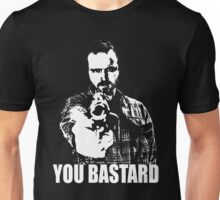 Jesse Pinkman - YOU BASTARD Unisex T-Shirt