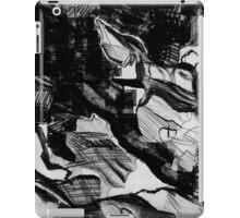 Cuttlefish iPad Case/Skin