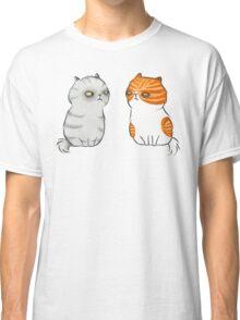 Kitty Cat Nemeses Classic T-Shirt