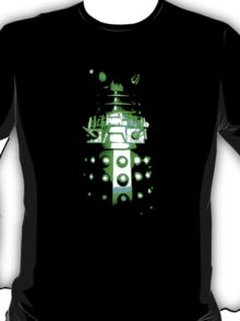 Dalek Alpha – Green T-Shirt