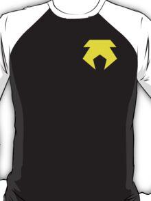 Metal Bending Police Uniform T-Shirt