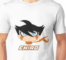 SRMTHFG: Chiro Unisex T-Shirt