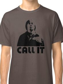 CALL IT - No Country for Old Men Classic T-Shirt