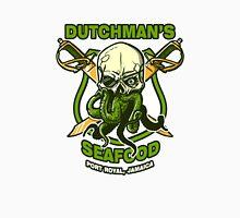 Dutchman's Seafood Unisex T-Shirt