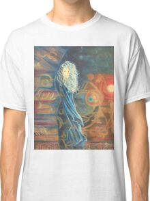 Stevie Nicks The Other Side by Suzanne Marie Leclair Classic T-Shirt