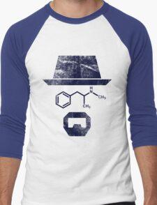 The Chemist - Breaking Bad Men's Baseball ¾ T-Shirt