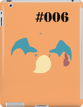 006 Charizard by Sailio717