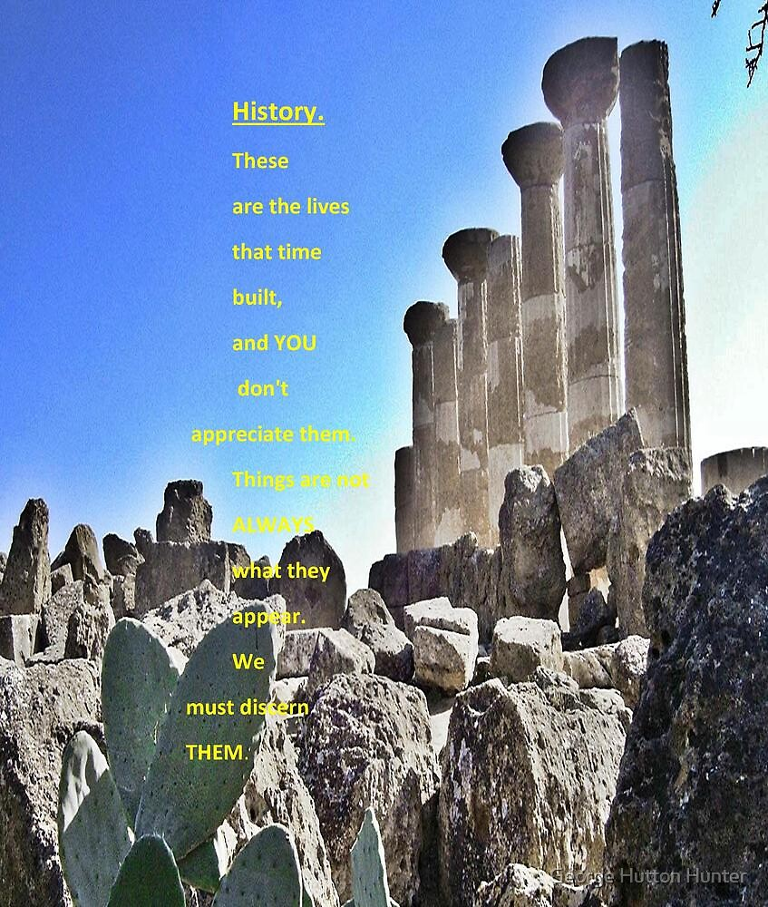 History by George Hunter