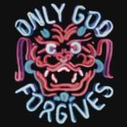 Only God Forgives by Nasherr