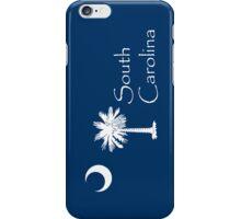 Smartphone Case - State Flag of South Carolina VII iPhone Case/Skin