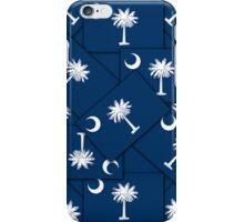 Smartphone Case - State Flag of South Carolina IX iPhone Case/Skin