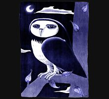 BlueOwl Womens Fitted T-Shirt