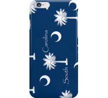 Smartphone Case - State Flag of South Carolina XI iPhone Case/Skin