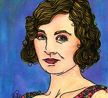 Lady Edith by Lynette K.